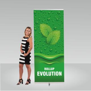 RollUP-Display EVOLUTION